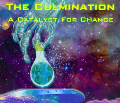 Book: The Culmination – A Catalyst for Change