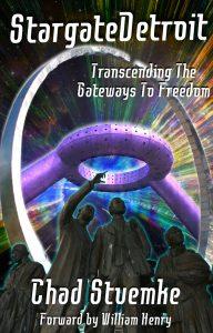 Book: Stargate Detroit