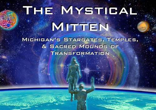Book: The Mystical Mitten