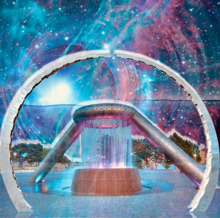 Stargate Detroit